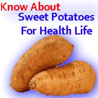 how sweet potatoes help in development