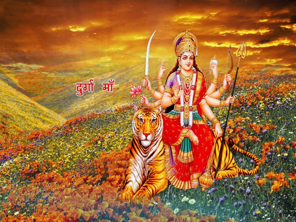 Bihar Girl Wallpaper Photos Of Maa Sherawali Jai Jai Maa Sherawali Festival