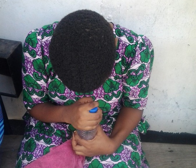 see what happened to 45 yr old man after he impregnates