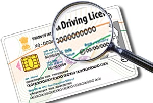 All Almost Driving Licence Inward India