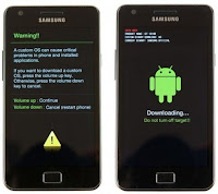 Cara Flashing Samsung Galaxy S5 Mini SM-G800F Via Odin