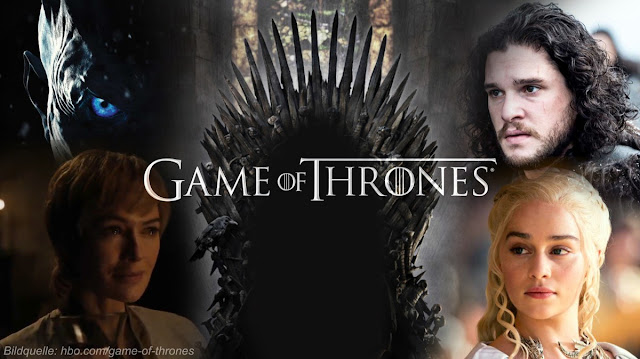 what is end of games of Thrones ?