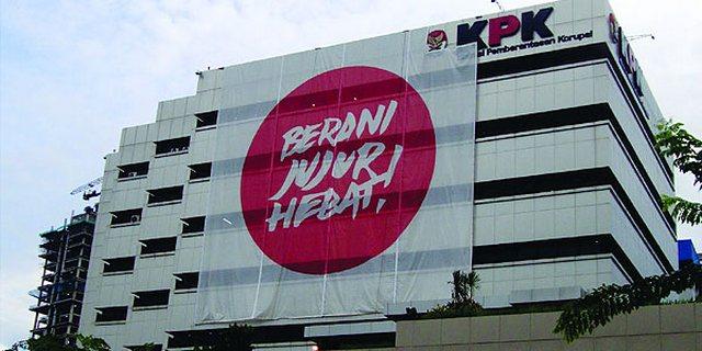 "KPK Photo: ""KPK Lembaga Politik, Bekerja Berdasarkan Pesanan Dan"