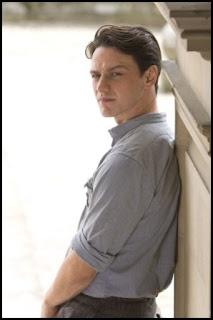 James McAvoy: Robbie Turner (Expiación, 2007)