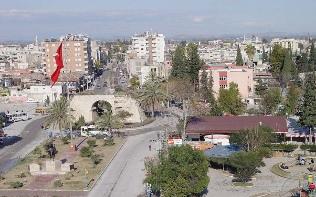 Tarsus Oteller Konaklama