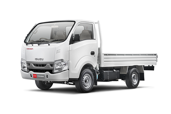 keunggulan isuzu traga vs l300