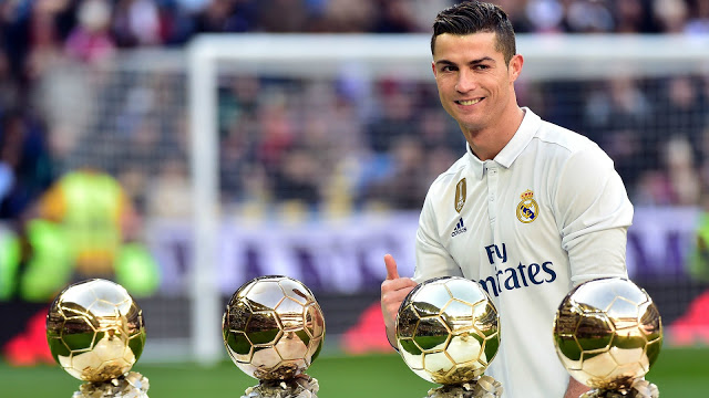 Top 10 Highest Paid Soccer Player