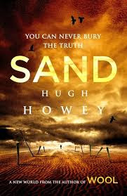 Sand by Hugh Howey book review