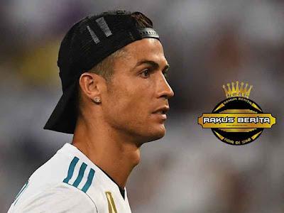 Ronaldo Sudah Terbebas Dari Hukuman La Liga
