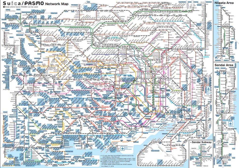 Subway Map May 2018.Trekcapri S Blog Tokyo Adventures Using The Tokyo Subway Metro System