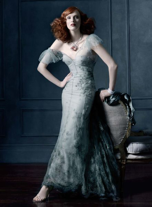 e4edf829b01a64 Tiffany   Co. 2012 Holiday Ad Campaign