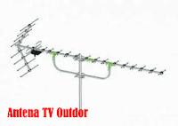 pasang antena tv murah marunda, jakarta utara