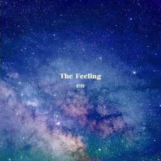 Download BTOB – The Feeling [MP3]