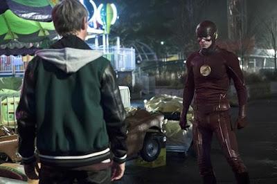 flash 2x19