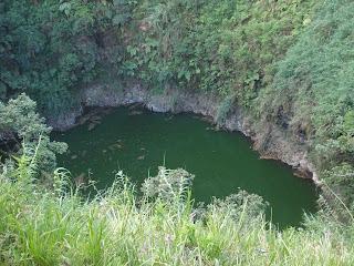 Wisata Sumur Jalatunda Dieng