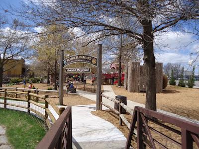 Deanna Rose Childrens Farmstead Playground