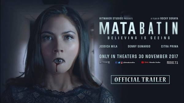 Review Film Mata Batin 2 (2019)