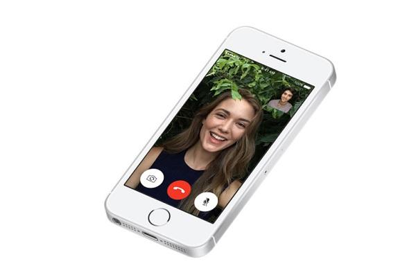 Thay mặt kính cho iPhone SE