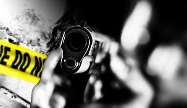 Kasus Penembakan Paling Mematikan di Amerika