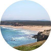 Playas-calas-Algarve