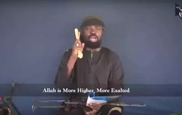 Recent Boko Haram attacks, confirms AI's support for dissident elements - CSO