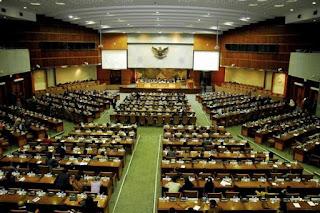 Tujuan Lembaga Politik