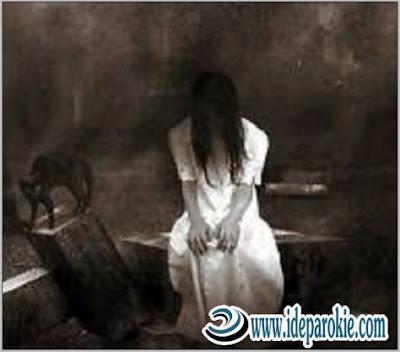 Cerita Horor Meyeramkan dan Buat Bulu Kuduk Berdiri Dari Kisah Misteri Hantu Perempuan