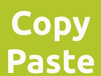 3 Aplikasi Untuk Mempercepat Proses Copy Paste 2016
