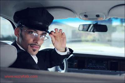 مطلوب سائقون للعمل بالامارات براتب 3500 درهم