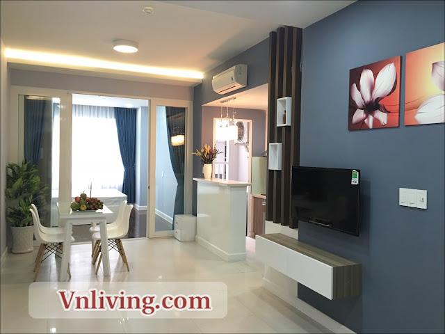Nice Lexington residence apartment for rent 1 bedrooms beautiful furniture