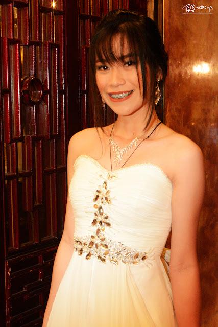 LA Fashion Christmas Ball Party at Aberdeen Court, Makati