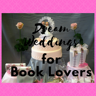Dream Weddings for Book Lovers
