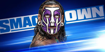 Overnight Ratings UP For SmackDown From The Performance Center