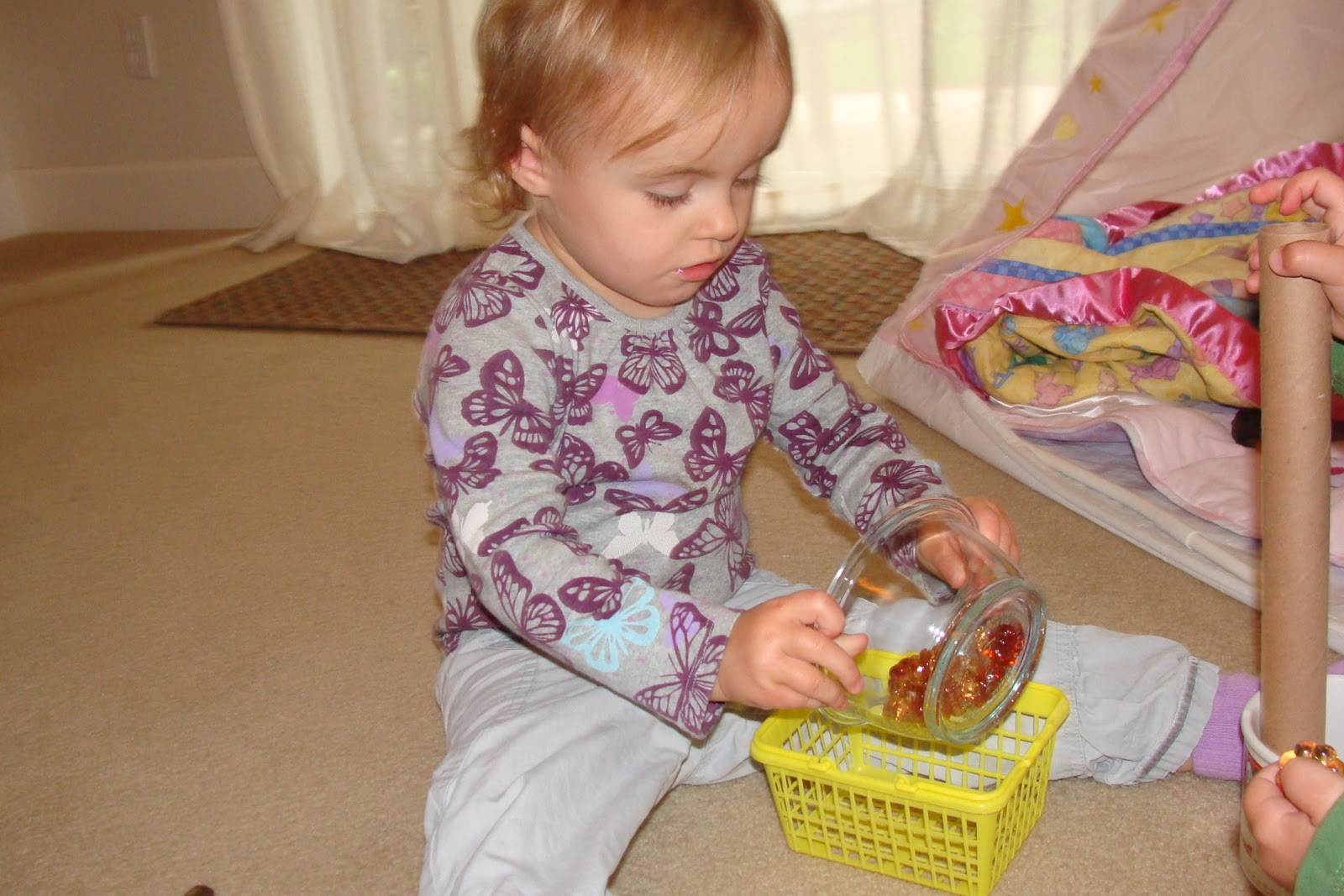 Little Daily Blessings My Home Preschool Curriculum For Two Year Olds