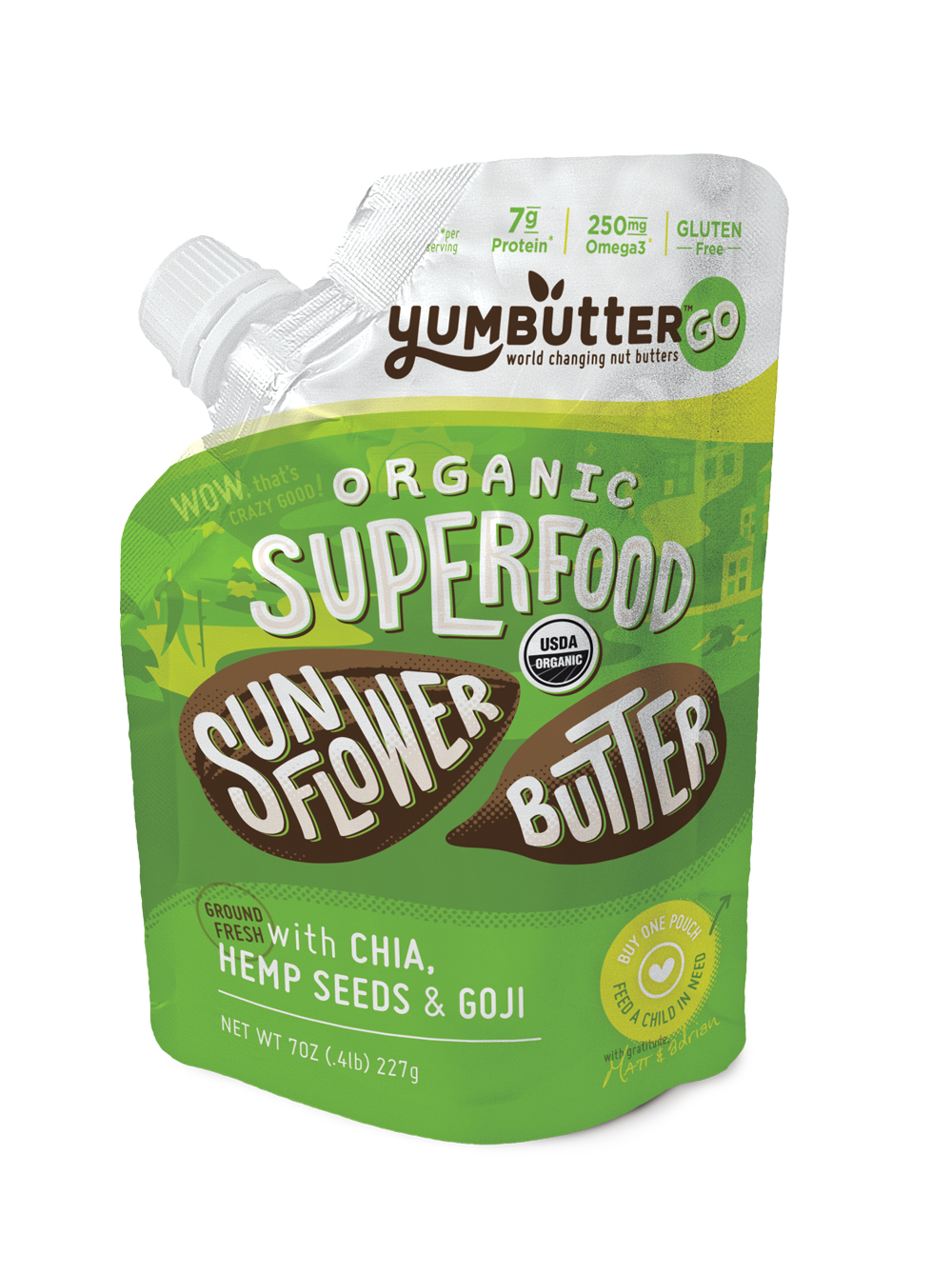 yumbutter April Product Picks