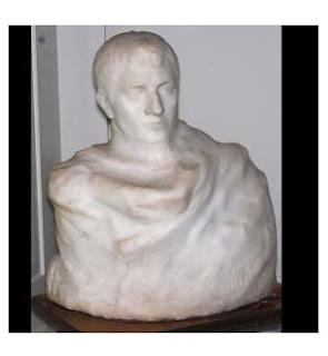 Napoleon enveloppé dans ses réves