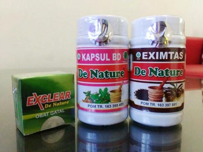 Obat Gatal Selangkangan de Nature