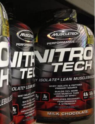 Manfaat Whey Protein