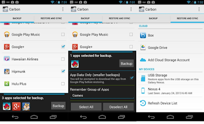 aplikasi backup android