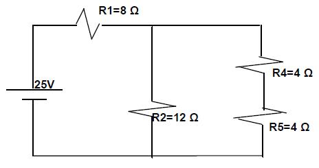 Tecnología y mediciones eléctricas / Unidad 1 / Ejercicios