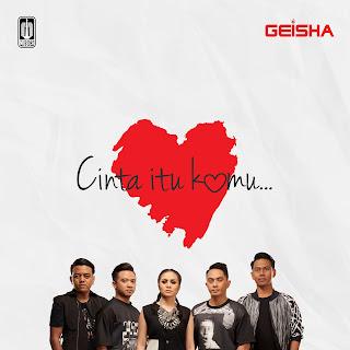 Geisha - Cinta Itu Kamu on iTunes