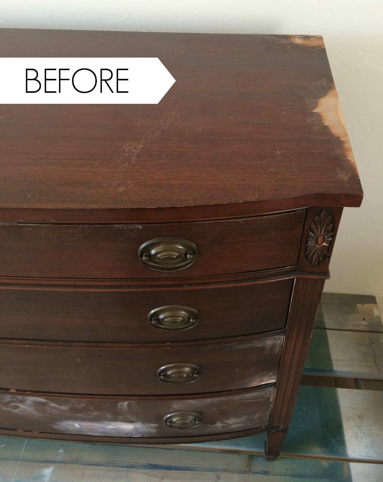 Furniture Before And After, Restoration Hardware Inspiration, Diy, Restoration  Hardware Inspired Dresser