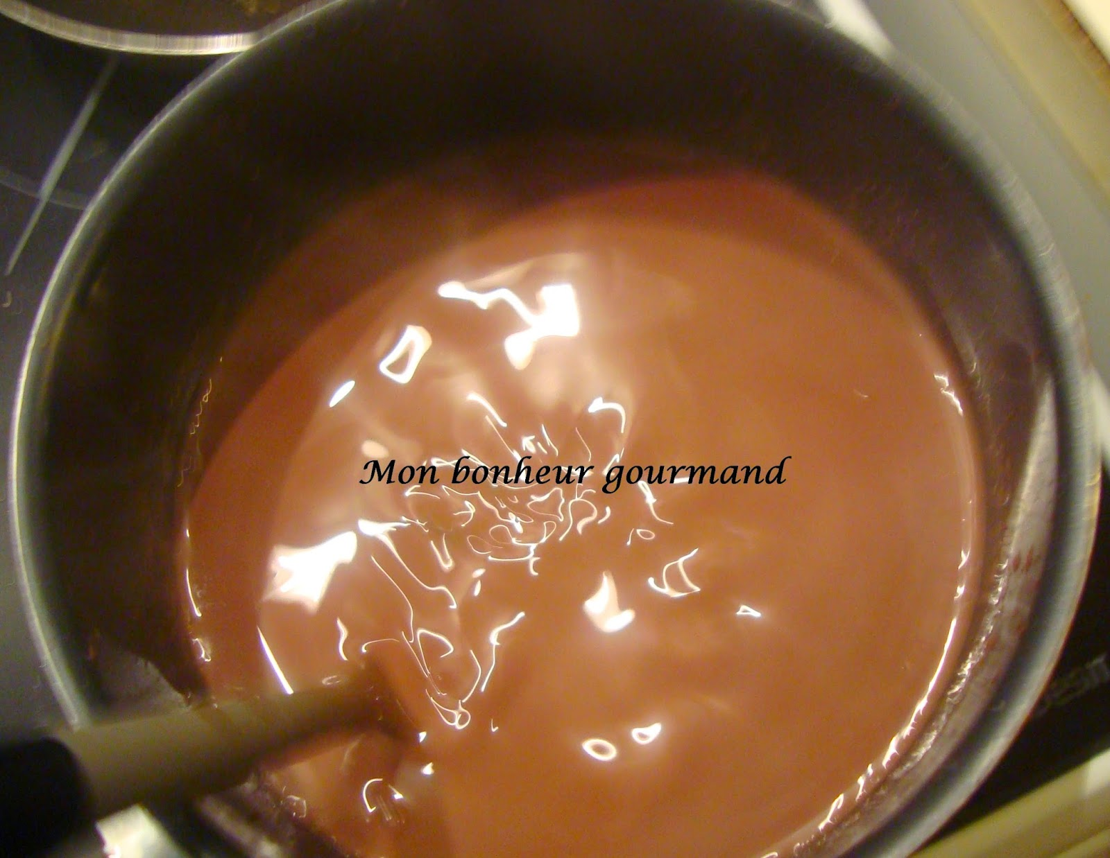 Chocolat créole