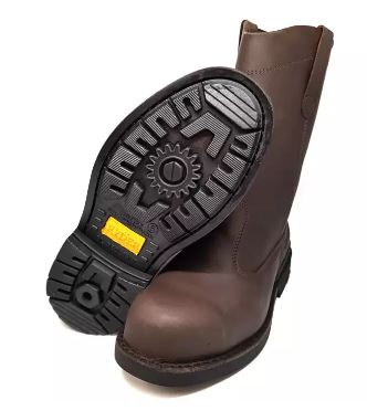 Promosi Safety Boot