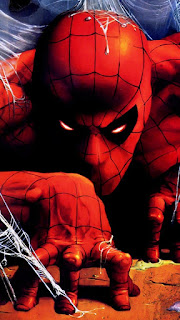 Gambar Wallpaper Spiderman for Android
