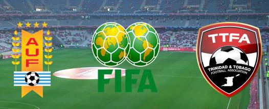 Ver Uruguay vs Trinidad y Tobago En Vivo Hoy Viernes 27 de Mayo 2016 Amistoso Por Internet HD