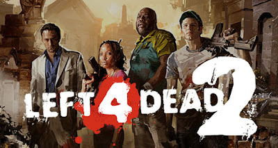 Left for Dead 2 Apk + OBB Free Download Full Version