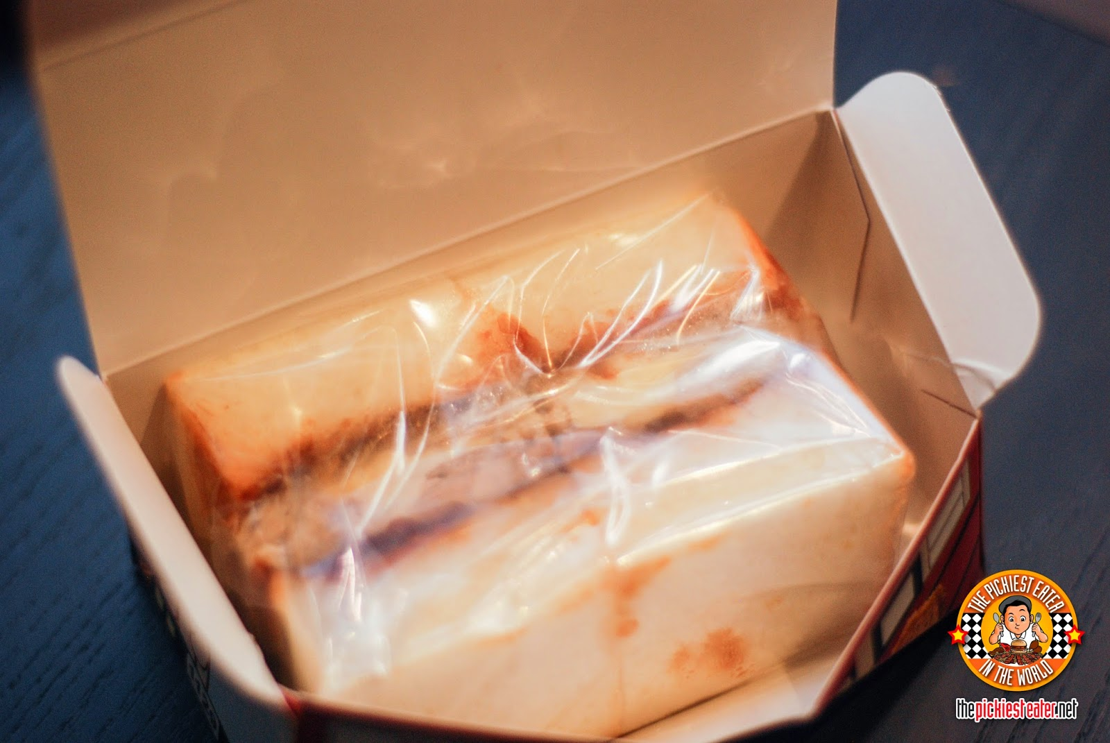 Kimukatsu Sandwich