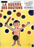 La guerra dei bottoni ( La guerre des Boutons) di Louis Pergaud
