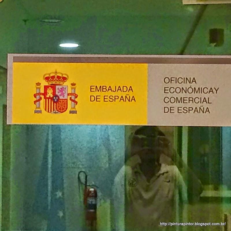 PINTURA DE ESCRITÓRIO DE ADVOCACIA, ARQUITETURA E CONTABILIDADE SP